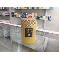 【高品質】ロイヤルゼリー 100錠×1ボトル