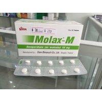 モラックス-M(Molax-M)100錠×1箱
