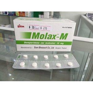 画像1: モラックス-M(Molax-M)100錠×1箱