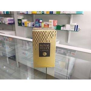 画像1: 【高品質】ロイヤルゼリー 100錠×1ボトル