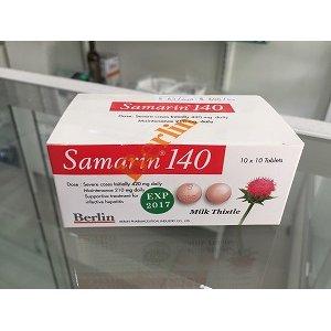 画像1: サマリン140(Samarin140)100錠×1箱