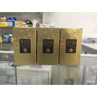 【高品質】ロイヤルゼリー 100錠×3ボトル(1回発送)