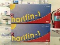 ハリフィン1(harifin-1)30錠×2箱(1回発送)