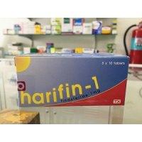 ハリフィン1(harifin-1)30錠×1箱