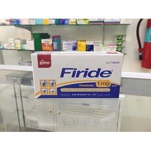 画像1: 【ネット最安値宣言】フィライド 1mg(Firide 1mg)30錠×1箱
